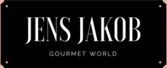 Jens Jakob Gourmet World Law Blog